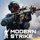 Modern Strike Online: PRO FPS Mod 1.35.1 Apk [Unlimited Money]
