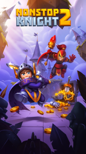 Nonstop Knight 2 Mod 1.9.0 Apk [Unlimited Energy] 1