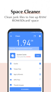 All-In-One Toolbox: Cleaner & Speed Booster Mod 8.1.6.1.3 Apk [Unlocked] 1