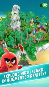 Angry Birds Explore Mod 1.31.1 Apk [Unlimited Money] 2