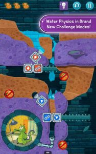 Where's My Water? 2 Mod 1.8.3 Apk [Unlimited Ducks/Hints] 1