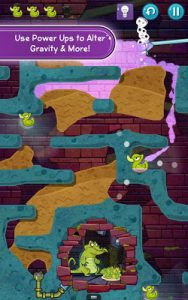 Where's My Water? 2 Mod 1.8.0 Apk [Unlimited Ducks/Hints] 2