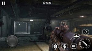 Critical Sniper Shooting Mod 1.1.4 Apk [Unlimited Money] 2