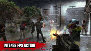 Zombie Hunter: Apocalypse Mod 3.0.3 Apk [Unlimited Money] 1