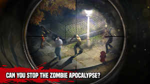 Zombie Hunter: Apocalypse Mod 3.0.3 Apk [Unlimited Money] 2