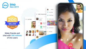 imo free video calls and chat Mod 2020.10.1081 Apk [Unlocked] 1