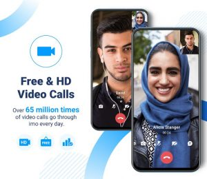 imo free video calls and chat Mod 2020.10.1081 Apk [Unlocked] 2