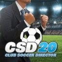 Club Soccer Director 2020 Mod 1.0.42 Apk [Unlimited Money]