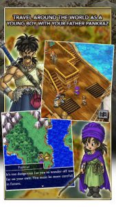DRAGON QUEST V Mod 1.1.1 Apk [Unlocked] 2