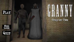 Granny: Chapter Two Mod 0.8.4 Apk [Monster Not Attack] 1