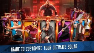 Into the Badlands: Champions Mod 1.3.102 Apk [Featured Listed] 1