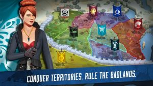 Into the Badlands: Champions Mod 1.3.102 Apk [Featured Listed] 2
