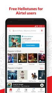 Wynk Music – Download & Play Songs & MP3 for Free Mod 3.12.0.6 Apk [Unlocked] 2