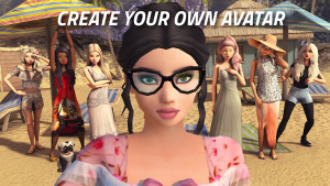 Avakin Life – 3D Mod 1.041.00 Apk [Unlimited Money] 1