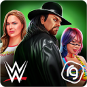 WWE Mayhem Mod 1.26.216 Apk [Unlimited Money/Gold/Cash]