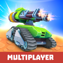 Tanks A Lot! – Realtime Multiplayer Battle Arena Mod 2.29 Apk (High Attack/Unlimited Ammo)