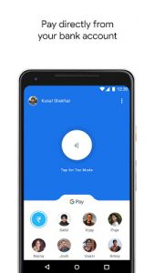 Google Pay: Pay with your phone and send cash Mod 2.117.329356561 Apk [Unlocked] 1