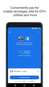Google Pay: Pay with your phone and send cash Mod 2.117.329356561 Apk [Unlocked] 2