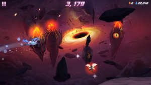 Robot Unicorn Attack 2 Mod 1.8.9 Apk [Unlimited Money] 2