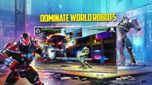 World Robot Boxing 2 Mod 1.3.128 Apk [Unlimited Money] 1